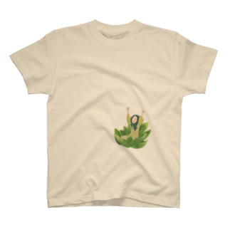芽吹くちゃん T-shirts