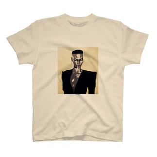 GRACE JONES T-shirts