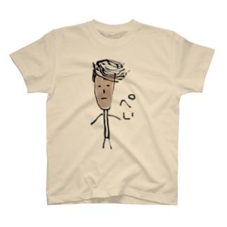 かさかさ T-shirts