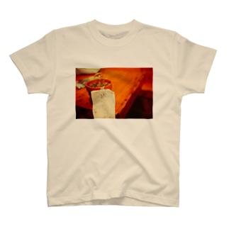 タッパー T-shirts
