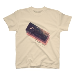 「吉報、吉報、これはマジ」【チャリティ/結婚の自由をすべてのひとに】 T-shirts
