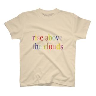 RISE Tシャツ/トートバック T-shirts