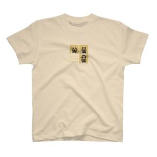 dog goods 別ver. T-shirts