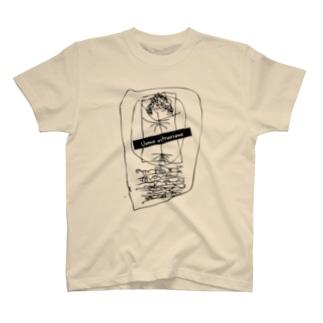 Homo Vitruvianus T-shirts