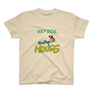 いぬごやオリジナルT T-shirts