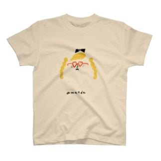 アマンダちゃん T-shirts