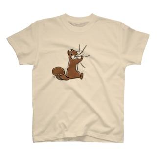 アカリスに集められてる T-Shirt