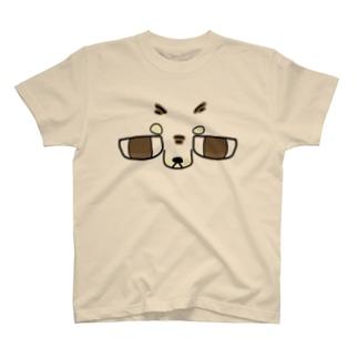 カヤットした目が君をみている T-Shirt