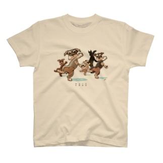 踊れ踊れ! T-shirts