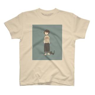 ぬぬぬこ T-shirts