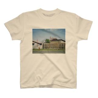 あの街 T-shirts