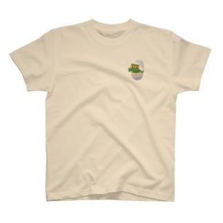 ワニくん T-shirts