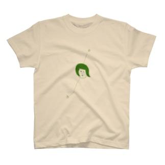 オーケストラびっくりする音符 T-shirts
