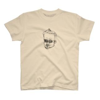 旅男 T-Shirt