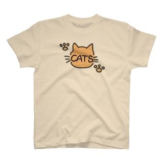CATS Tシャツ