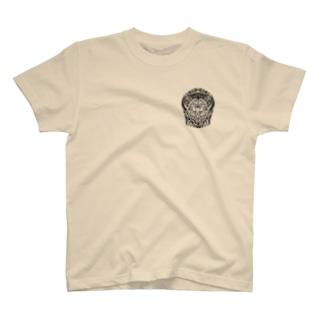 タトゥーティキ T-shirts
