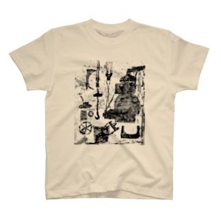 imono T-shirts