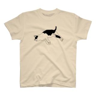 よく寝るネコ2 T-Shirt