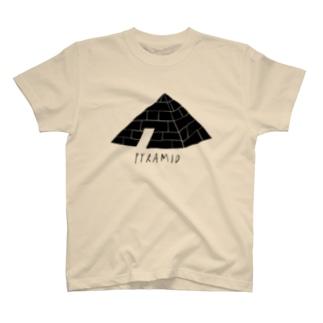 非科学的なもの T-shirts