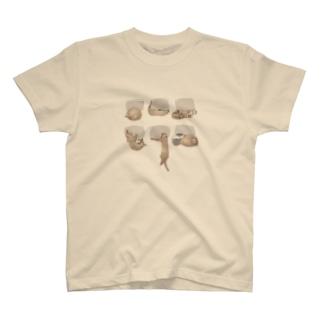 占拠法 T-Shirt