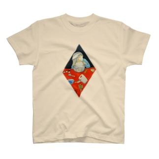 炊飯器 T-shirts
