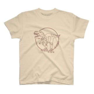 ティラノサウルス T-Shirt