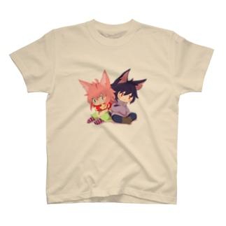 あにいも T-shirts