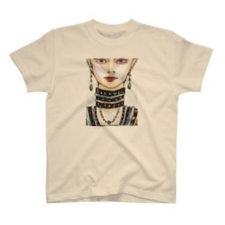 美意識 T-shirts