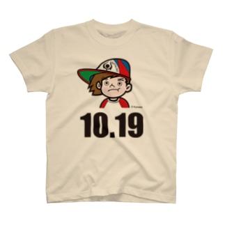 【10.19】次世代に伝承!-B T-Shirt