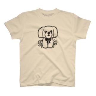 ワンチャン T-Shirt