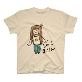 すてぃっく短 T-shirts