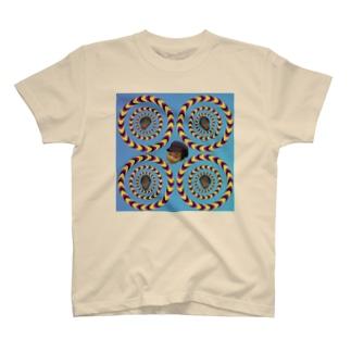 ダブルハムブラザーズグッズ T-shirts