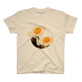 めだまやき2 T-shirts