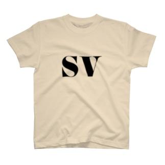 SV Tシャツ T-Shirt