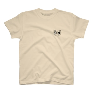 船橋新聞店×正宗 T-shirts