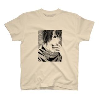 モノオモウ。。。 T-shirts
