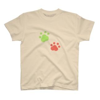 肉9 T-shirts