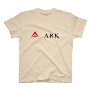 仮想通貨ARK T-shirts