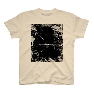 鳴声 T-shirts