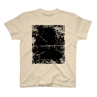 シメンソカの鳴声 T-shirts