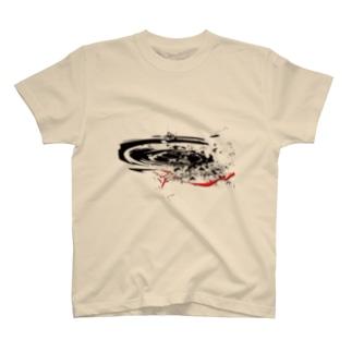 朝雨 T-shirts