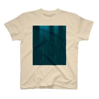 今日 T-shirts