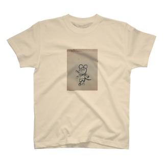 ちゅーたろう T-shirts