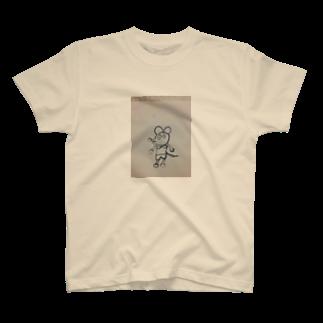 りっぴのちゅーたろう T-shirts