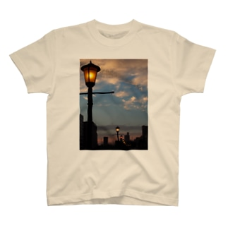streetlamp T-shirts