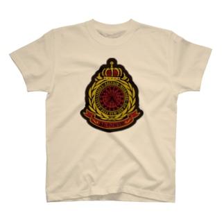 WEAR OF SHAORIM T-shirts