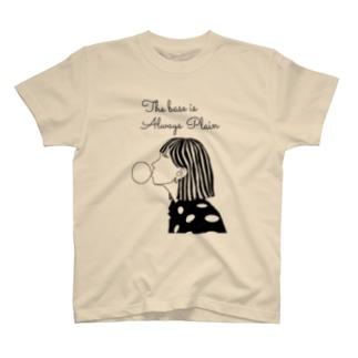 トートバッグ T-shirts