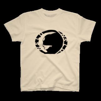 RSCクリエイトSHOPのテーミスロゴ T-shirts