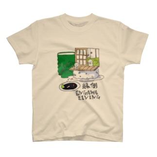 ENGAWA T-shirts