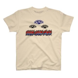 SEEK YOUR MIND 03 T-shirts